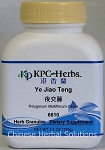 Ye Jiao Teng / Polygoni Multiflori Caulis / Fleeceflower Caulis KPC